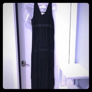 Long Broomstick Dress